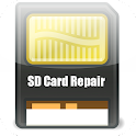 SD Card Repair icon