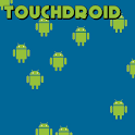 Touch-A-Droid logo