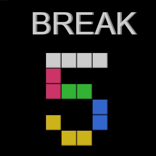 Break 5