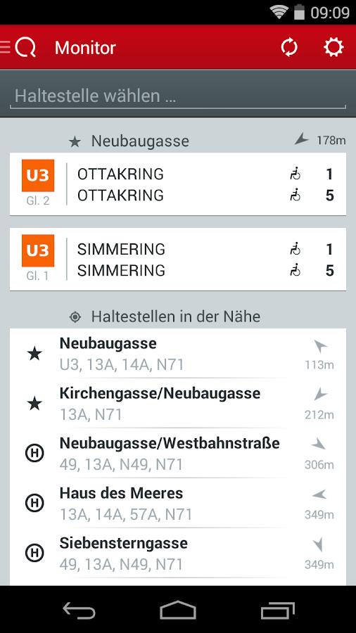 qando Vienna - screenshot