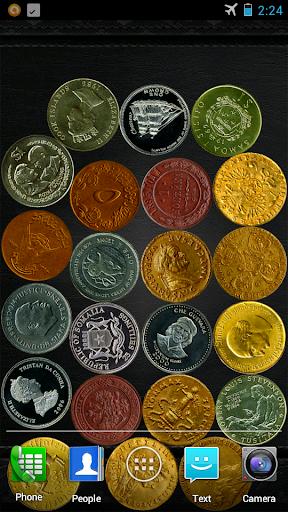 Rare Coins Free