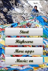 Remember Game: Flags Android Casual