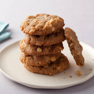 Magical Peanut Butter Cookies.