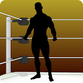 Create A Wrestler (Dress Up )