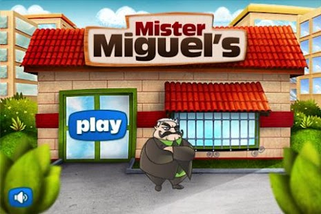 Mister Miguel's
