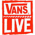 Vans Live 2.0 for Android logo