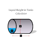Liquid Height in Tanks Free icon