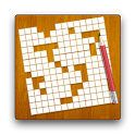 Crossworder icon