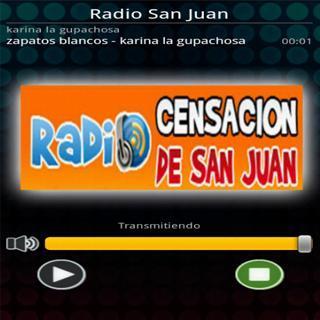 San Juan - Ecuador