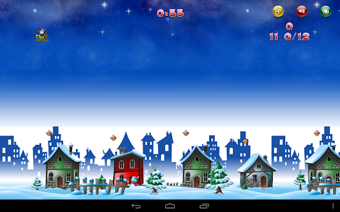 Santa Claus Free!!! - screenshot thumbnail