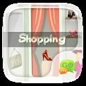 GO SMS PRO SHOPPING THEME icon