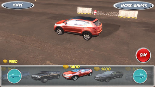 SUV Car Simulator 2