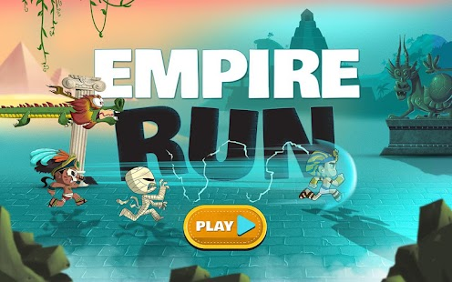 Empire Run- screenshot thumbnail