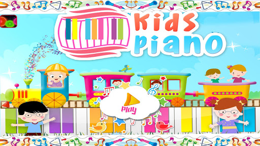 Kids Piano-Musical Baby Piano