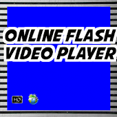 online flash video player