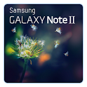 Galaxy Note 2 Wallpapers icon