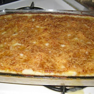 Jens Famous Macaroni and Cheese