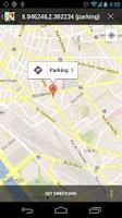 Screenshot of ParisParking