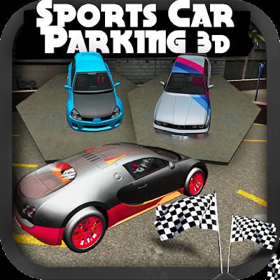 Бесплатная парковка 3D