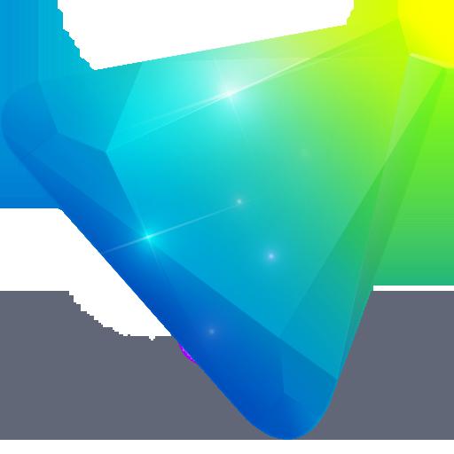 Wondershare Player ARMv6 Codec 媒體與影片 App LOGO-硬是要APP