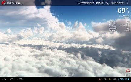 BeWeather & Widgets Pro Screenshot 5