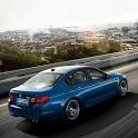 BMW M5 Live Wallpaper icon