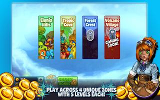 Screenshot of Magic Slots - slot machines