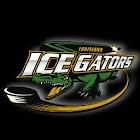 The Louisiana IceGators Hockey icon