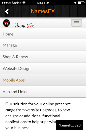 玩商業App|NamesFx免費|APP試玩