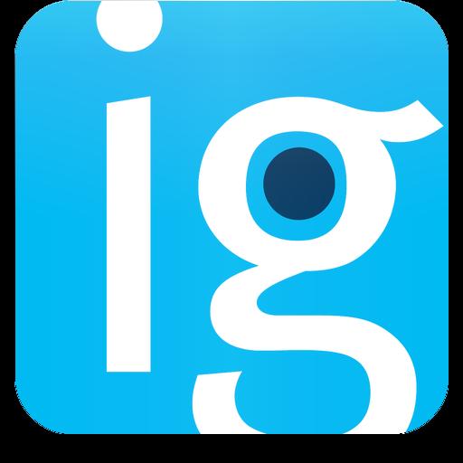 Ignite 2014 書籍 App LOGO-APP試玩
