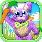 Bunny Dress Up Salon FREE