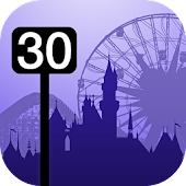 Disneyland Wait Times APK for Nokia
