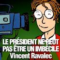 Le président ne peut… (lite) logo
