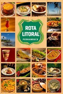 Rota Litoral PE- screenshot thumbnail