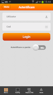 ING Home'Bank - screenshot thumbnail