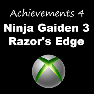Achievements 4 NG3 Razors Edge