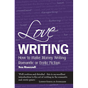 Love Writing-Book logo