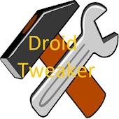 DroidTweaker (ROOT)