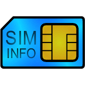SIM Information HD