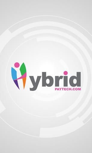 HybridPOS 4 ASIA