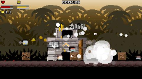 Gunslugs Screenshot 12
