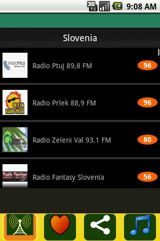斯洛文尼亞廣播電台