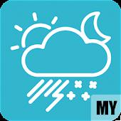 Ramalan Cuaca Malaysia