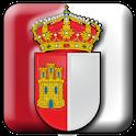 Castilla La Mancha News Radios logo