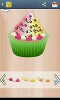 Screenshot of Bakery cooking games