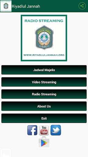 Riyadlul Jannah Radio
