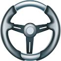Driving Call Screen logo