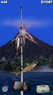 Big Sport Fishing 3D- screenshot thumbnail