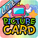 Shape Card_Lite (for Baby) icon