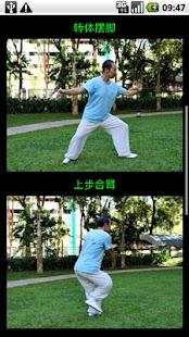 Chen TaiChi18-1 陈氏十八式太极拳1- screenshot thumbnail